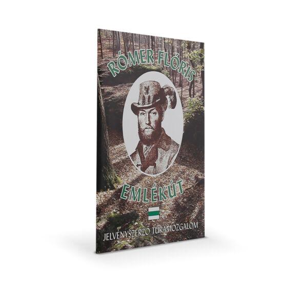 A Rómer Flóris-emlékút igazolófüzete