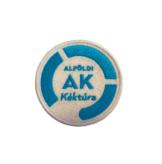 Hímzett Felvarró AK