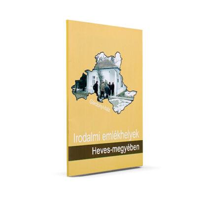 Irodalmi emlékhelyek Heves megyében