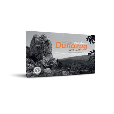 Dunazug szikláin mászókalauz I-II. kötet