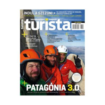 Turista Magazin 2013 márciusi szám