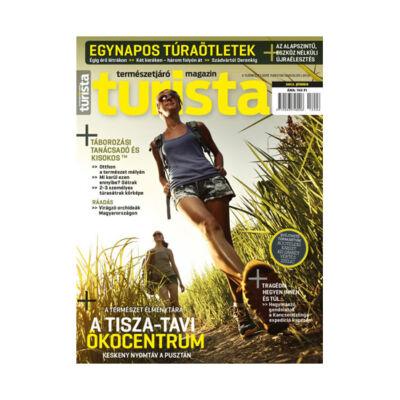 Turista Magazin 2013 júniusi szám