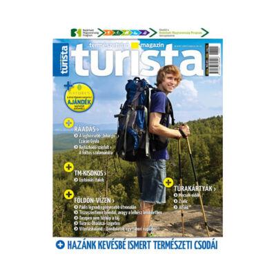 Turista Magazin 2014 májusi szám