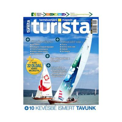 Turista Magazin 2014 júniusi szám