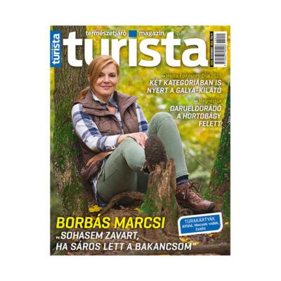 Turista Magazin 2015 novemberi szám
