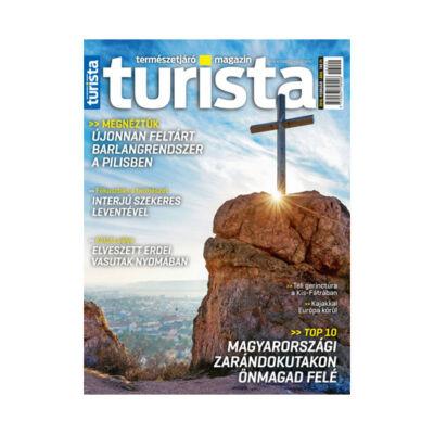 Turista Magazin 2016 februári szám