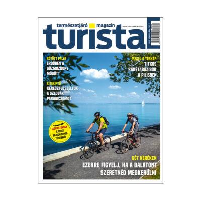 Turista Magazin 2017 júniusi szám