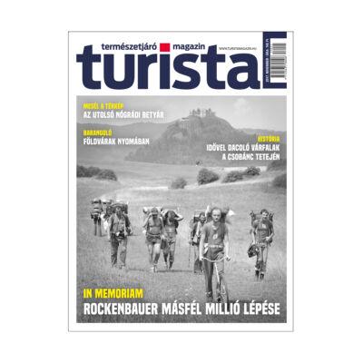 Turista Magazin 2017. novemberi digitális szám