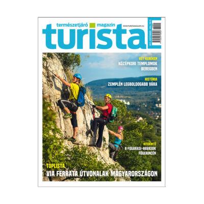 Turista Magazin 2017. szeptemberi digitális szám