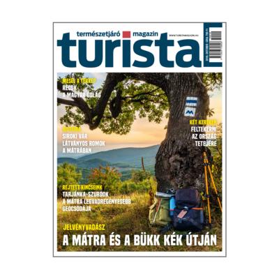 Turista Magazin digitális 2019. októberi szám