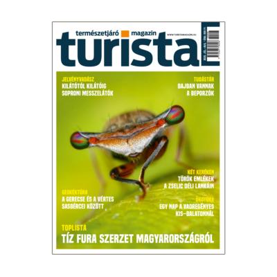 Turista Magazin digitális 2020. július-augusztusi szám