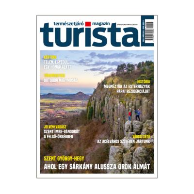 Turista Magazin digitális 2020. márciusi szám