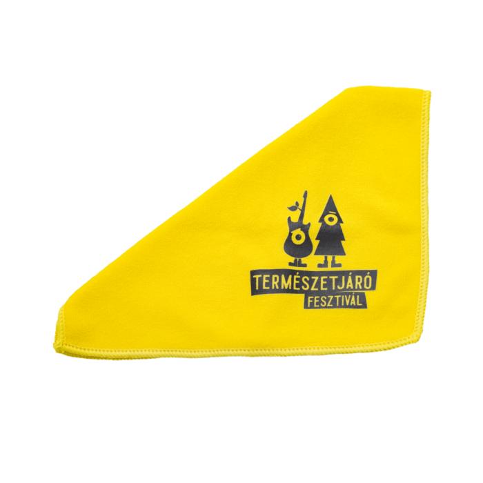 Törölköző (sárga)